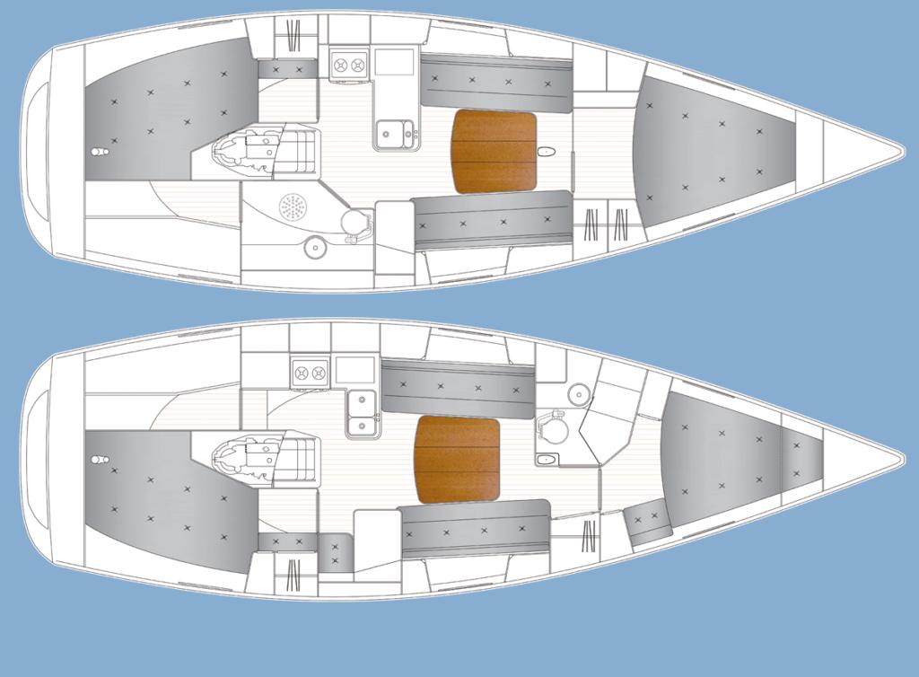 saare-yachts-saare-38-custom-layouts
