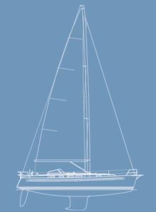 saare-yachts-saare-38-sailplan